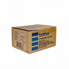 Brother PRD draft set, cartridge + 150 filmů - PRD1
